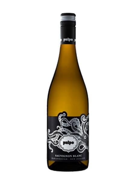 Pulpo Sauvignon Blanc