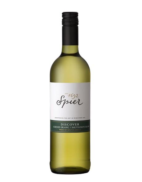 Spier Discover Chenin blanc/Sauvignon blanc