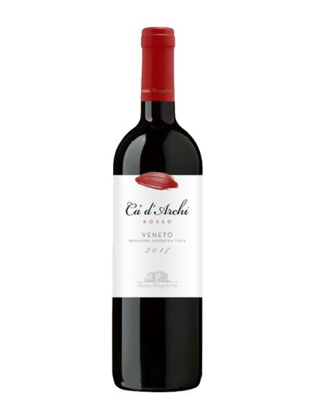 Ca D'Archi Red Merlot/Cabernet Sauvignon