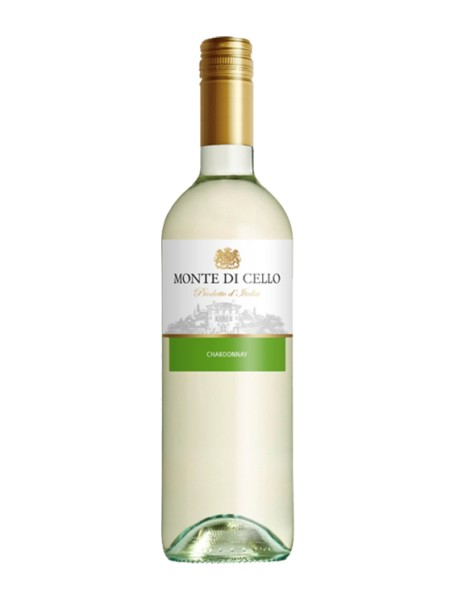 Monte di Cello Chardonnay