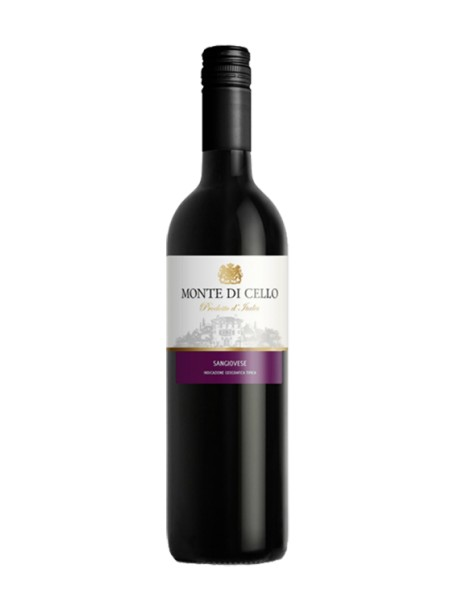 Monte di Cello Sangiovese