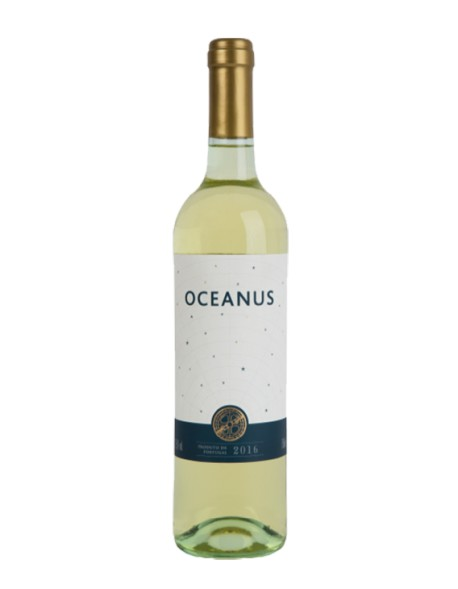 Oceanus Branco Chardonnay/Arinto