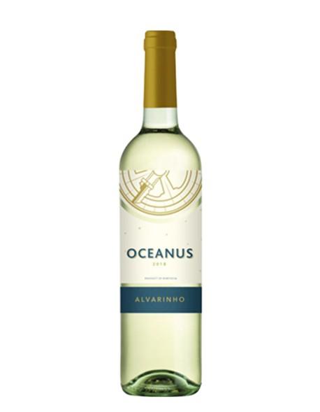 Oceanus Alvarinho