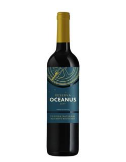 Oceanus Reserva (Touriga Nacional, Alicante Bouschet)