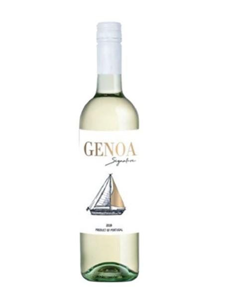 Genoa Signature White Blend