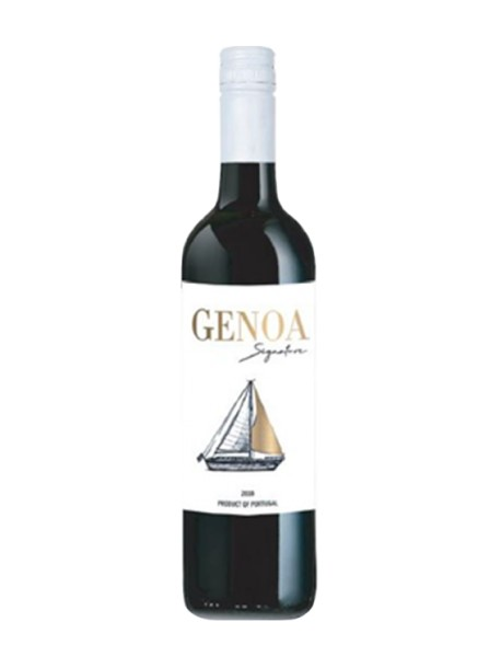 Genoa Signature Red Blend