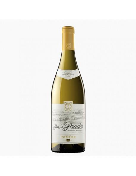 Sons de Prades Chardonnay
