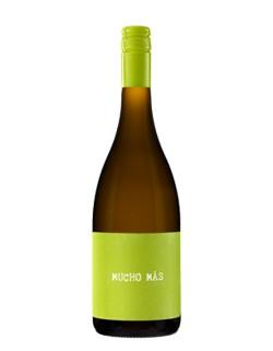 Mucho Mas Blanco Verdejo/Sauvignon blanc/Chardonnay