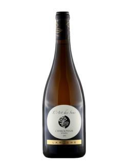 L'Art des Sens Chardonnay '17