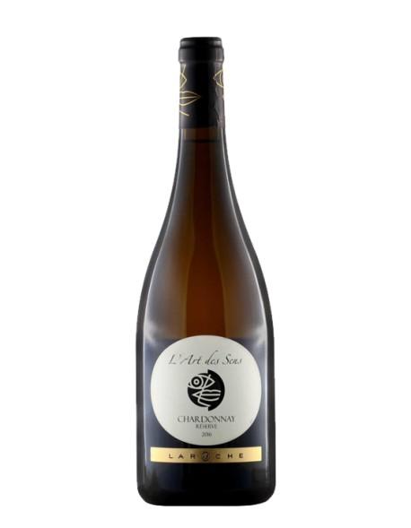 L'Art des Sens Chardonnay '16