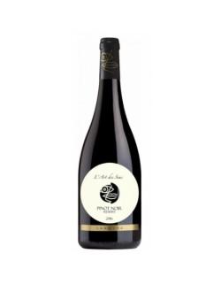 L'Art des Sens Pinot Noir '16