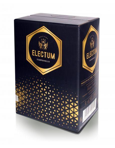 Electum Tempranillo Karton 5L