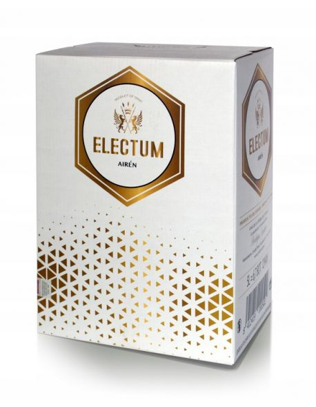 Zestaw 7 kartonóws Electum Airen