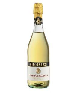 Lambrusco Dell'Emilia IGT Vino Frizzante BIANCO