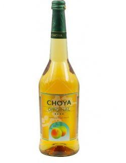 CHOYA ORIGINAL 0,75l