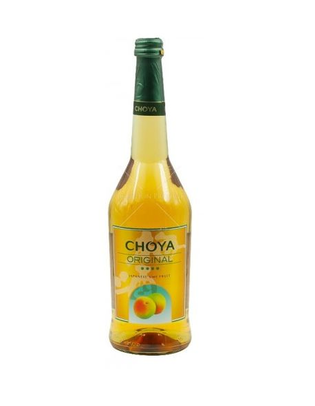 CHOYA ORIGINAL 0,5L