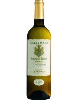 Kressmann Monopole Blanc