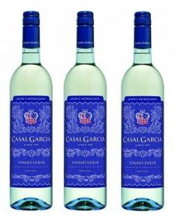 Casal Garcia White zestaw 3 win