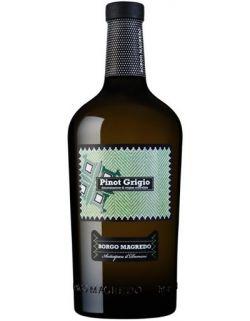 Borgo Magredo Pinot Grigio