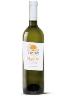 Natum Bio Vegan Pecorino