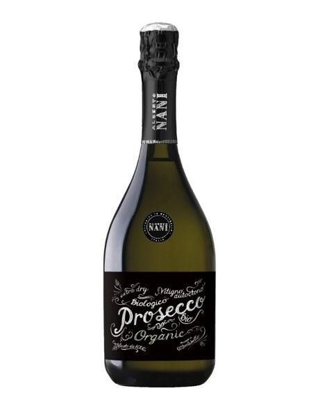 Prosecco Organic Extra Dry