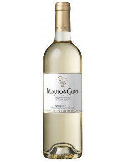 Mouton Cadet Blanc B.Ph.Rothschild