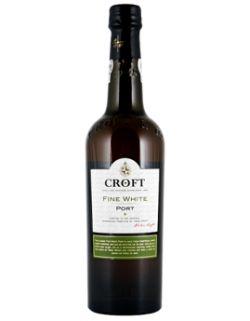 Croft Fine White Port