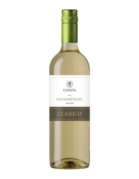 Canepa Classico Sauvignon Blanc