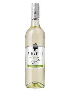 Vionelli Chardonnay bezalkoholowe