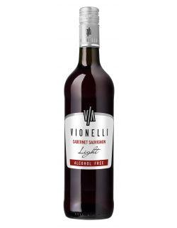 Vionelli Cabernet Sauvignon bezalkoholowe