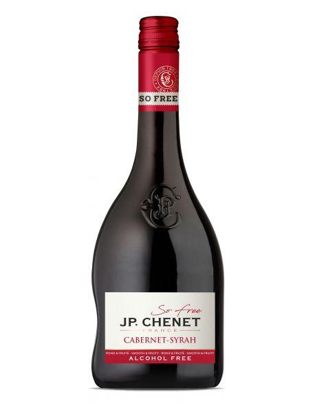 J.P. Chenet Cabernet Syrah bezalkoholowe