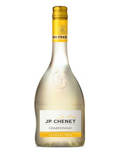 J.P. Chenet Chardonnay bezalkoholowe