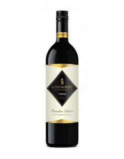 Rosemount Founders Edition Shiraz