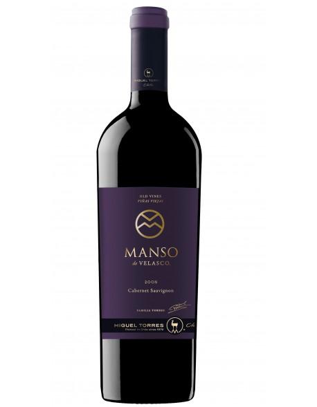 Manso De Velasco – Viejas Vinas 2011