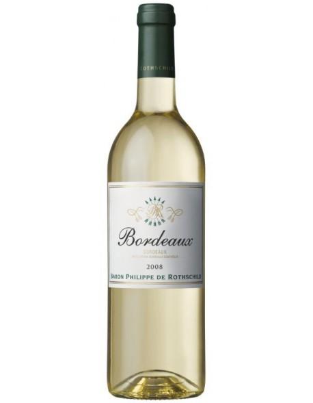 Bordeaux Baron Phillippe de Rothschild Blanc