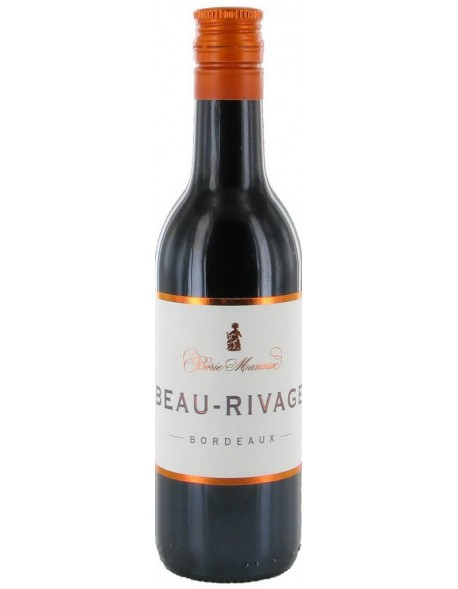 Beau Rivage Rouge 25cl