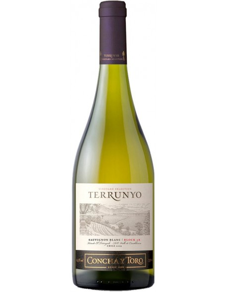 "Terrunyo ""Sauvignon Blanc"" '09"