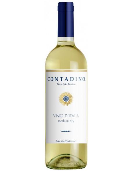 Bianco del Contadino medium dry