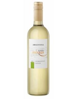 Mixtus Chardonnay/Chenin
