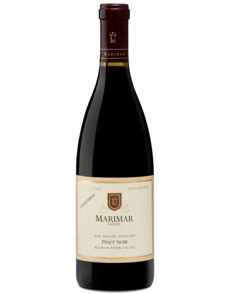 "Marimar Torres ""Pinot Noir"" Estate '14"