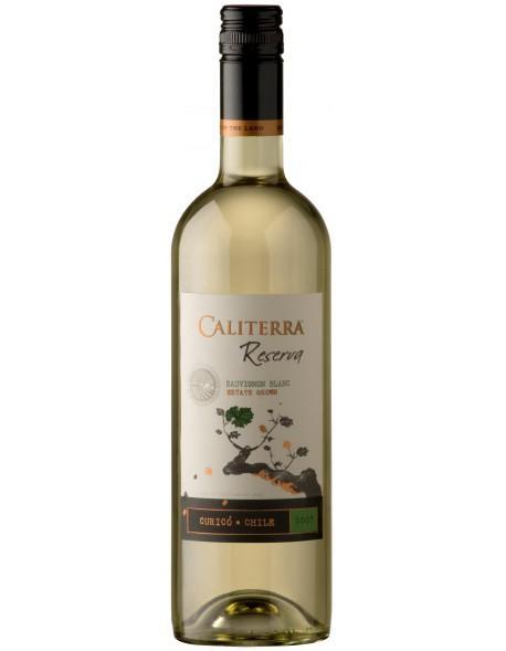 Caliterra Sauvignon Blanc Reserva