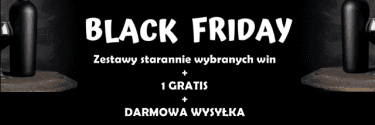 A u nas Black Friday trwa nadal...